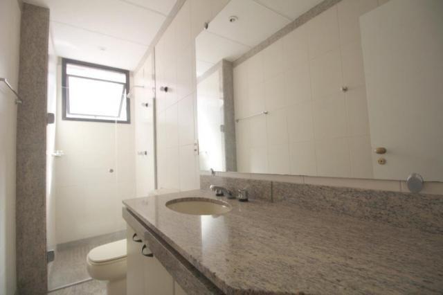 Apartamento para aluguel, 3 quartos, 1 suíte, 2 vagas, Lourdes - Belo Horizonte/MG - Foto 14