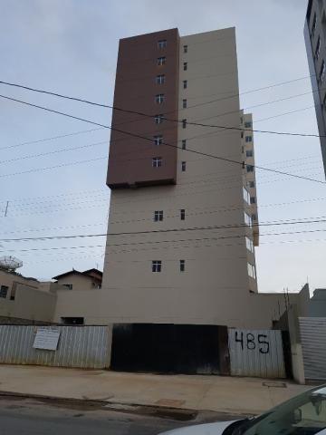 Apartamento à venda, 1 quarto, 1 suíte, 1 vaga, São Geraldo - Sete Lagoas/MG - Foto 2