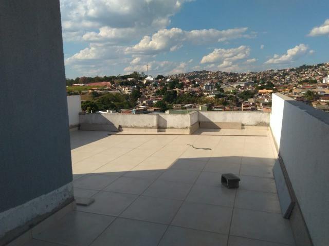 Cobertura , 02 quartos, 01 vaga, bairro, Bairro Letícia - Foto 14