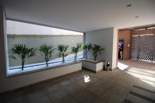 Apartamento para aluguel, 3 quartos, 1 suíte, 2 vagas, Lourdes - Belo Horizonte/MG - Foto 15