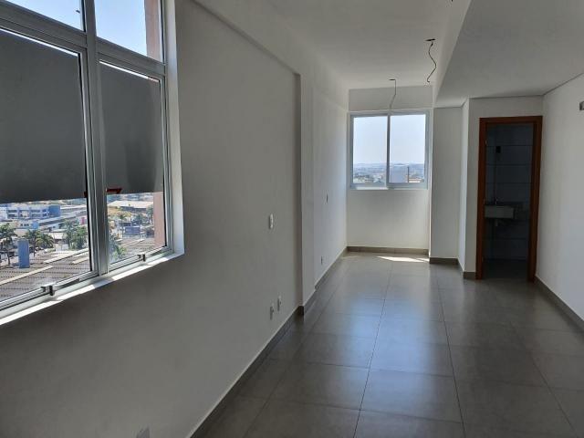 Apartamento à venda, 1 quarto, 1 suíte, 1 vaga, São Geraldo - Sete Lagoas/MG - Foto 7