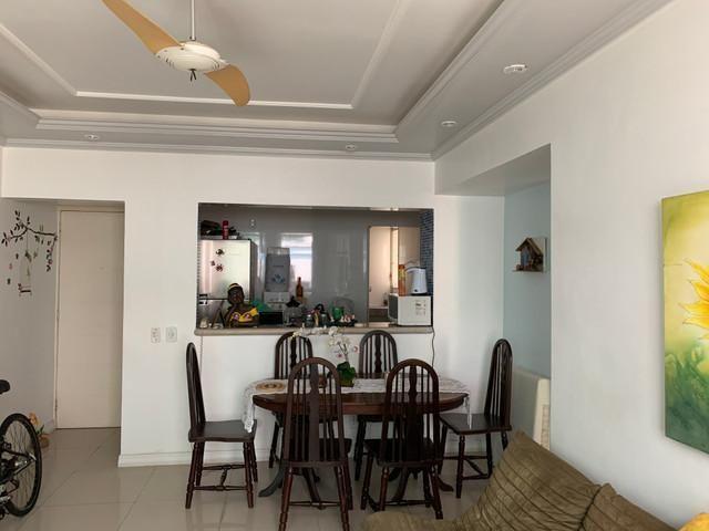 Apartamento a 150 metros da Praia do Forte Locação Anual ou Temporada