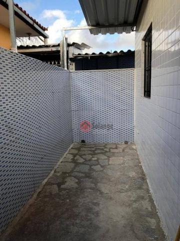 Apartamento Castelo Branco R$ 850,00 - Foto 10