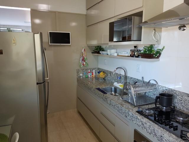 Apartamento à venda, 3 quartos, 1 suíte, 2 vagas, Mangabeiras - Sete Lagoas/MG - Foto 11
