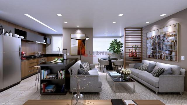 Cobertura à venda, 4 quartos, 1 suíte, 4 vagas, Castelo - Belo Horizonte/MG