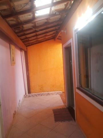 Casa Geminada à venda, 2 quartos,59,81m², Céu Azul - Belo Horizonte/MG- código3164 - Foto 13
