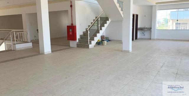 Salas Comerciais - Stocco - Zona Sul - Locação - Foto 13