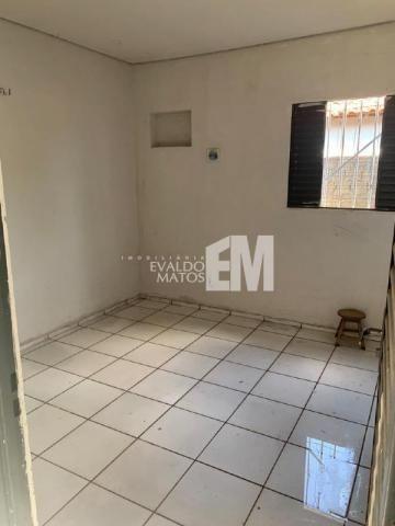 Casa à venda, 2 quartos, 4 vagas, Parque Sul - Teresina/PI - Foto 4