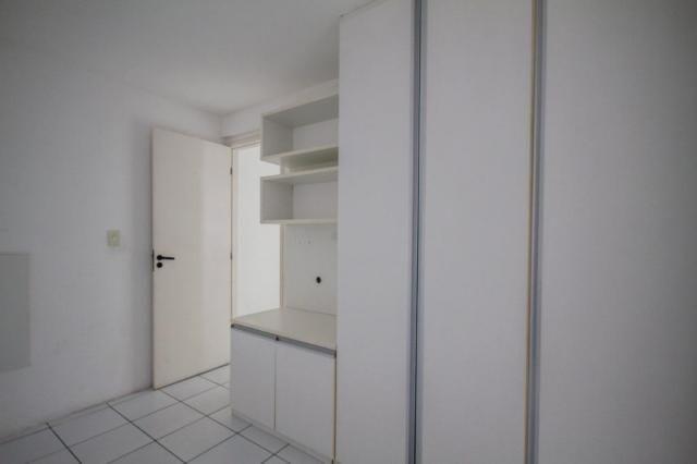 Apartamento com 3 quartos para alugar, 114 m² por R$ 3.760/mês - Boa Viagem - Recife/PE - Foto 10