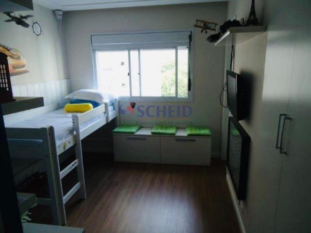 Paulistânia Bosque residencial Brooklin 229m2 Rua Paulistania 114 - Foto 9