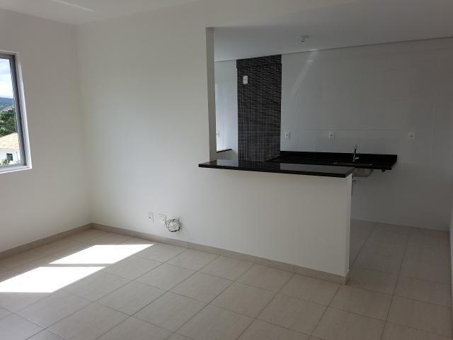 Apartamento à venda, 2 quartos, 1 suíte, 1 vaga, Jardim Europa - Sete Lagoas/MG - Foto 10