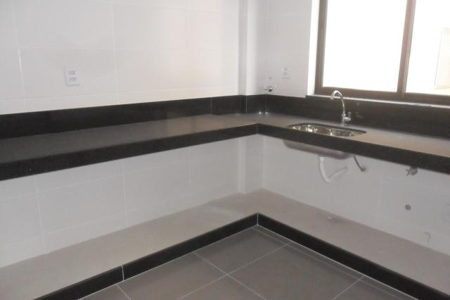 Cobertura à venda, 4 quartos, 1 suíte, 3 vagas, Cidade Nova - Belo Horizonte/MG - Foto 17