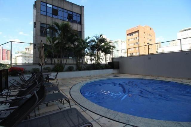 Apartamento para aluguel, 3 quartos, 1 suíte, 2 vagas, Lourdes - Belo Horizonte/MG - Foto 19