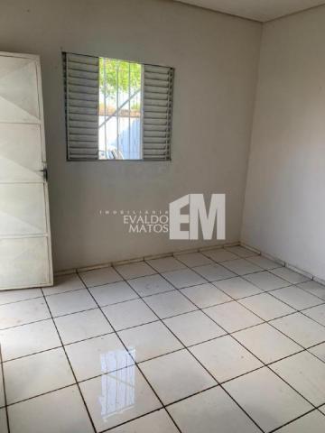 Casa à venda, 2 quartos, 4 vagas, Parque Sul - Teresina/PI - Foto 5