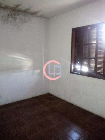 Sobrado para aluguel, 4 quartos, 1 vaga, Parque Oratório - Santo André/SP - Foto 20
