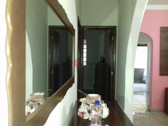 Casa à venda, 3 quartos, 1 vaga, Ipiranga - Belo Horizonte/MG - Foto 8