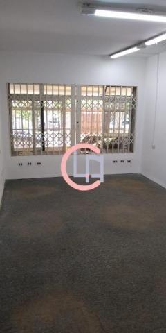 Casa para aluguel, 4 quartos, 2 suítes, 2 vagas, Centro - São Bernardo do Campo/SP - Foto 2