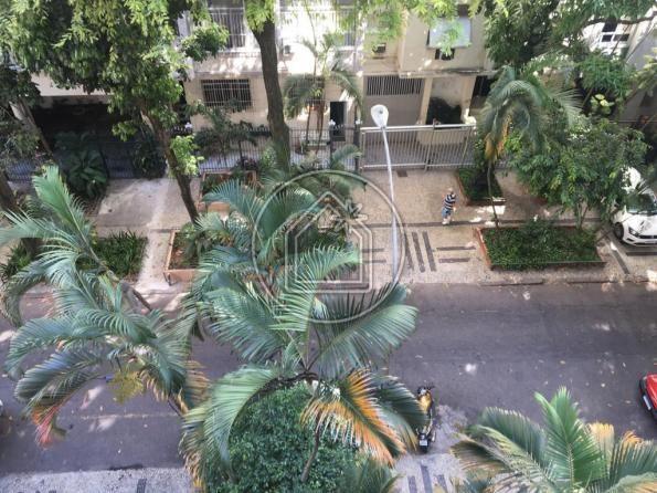 Apartamento à venda com 3 dormitórios em Copacabana, Rio de janeiro cod:891440 - Foto 6