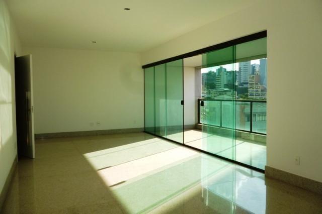 Apartamento à venda, 4 quartos, 2 suítes, 3 vagas, Sion - Belo Horizonte/MG - Foto 4
