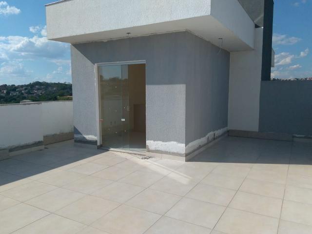 Cobertura , 02 quartos, 01 vaga, bairro, Bairro Letícia - Foto 10