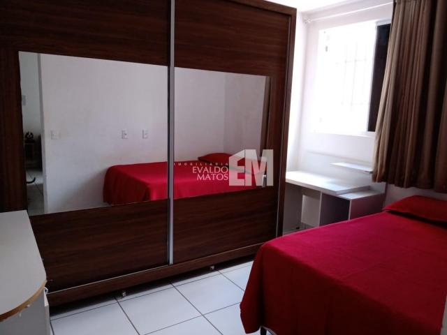 Apartamento à venda no Condomínio Edifício Itaúnas - Teresina/PI - Foto 4