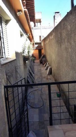 Casa à venda, 3 quartos, 1 suíte, 3 vagas, Paraíso - Belo Horizonte/MG - Foto 9