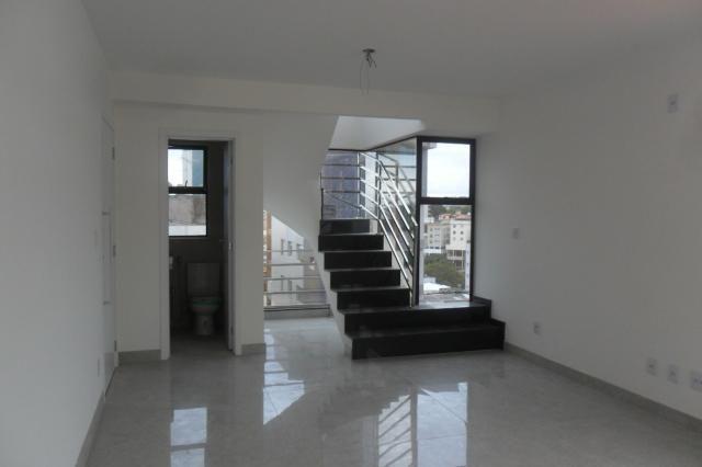 Cobertura à venda, 4 quartos, 1 suíte, 3 vagas, Cidade Nova - Belo Horizonte/MG