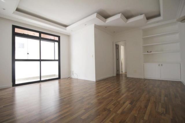 Apartamento para aluguel, 3 quartos, 1 suíte, 2 vagas, Lourdes - Belo Horizonte/MG - Foto 2