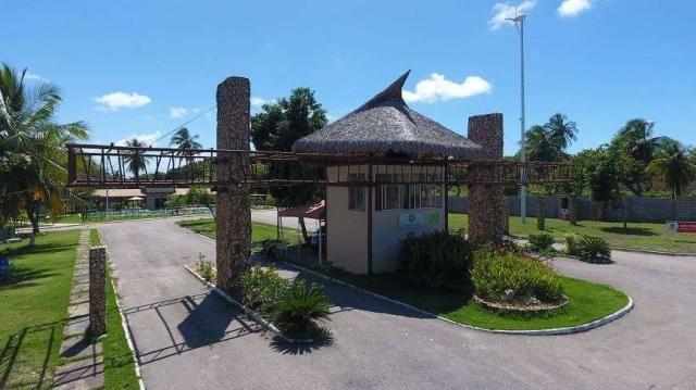 Loteamento Barra dos Coqueiros - Lote - 360m² Cascavel - CE - Foto 3