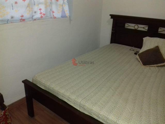 Casa à venda, 3 quartos, 1 vaga, Ipiranga - Belo Horizonte/MG - Foto 11