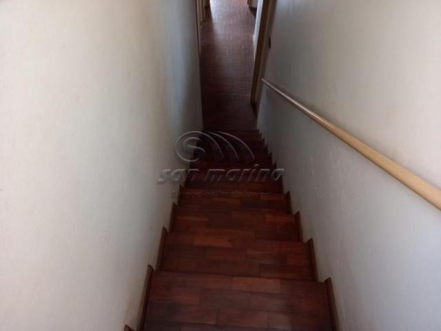 Casa à venda com 4 dormitórios em Sorocabano, Jaboticabal cod:V5344 - Foto 10