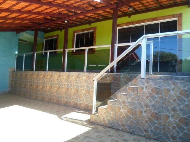 Casa à venda, 5 quartos, 3 vagas, Lago azul 1ª seção - Ibirite/MG - Foto 2