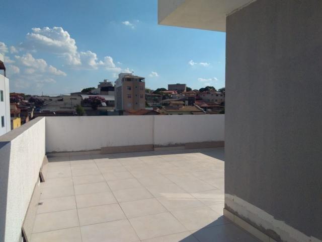 Cobertura , 02 quartos, 01 vaga, bairro, Bairro Letícia - Foto 12