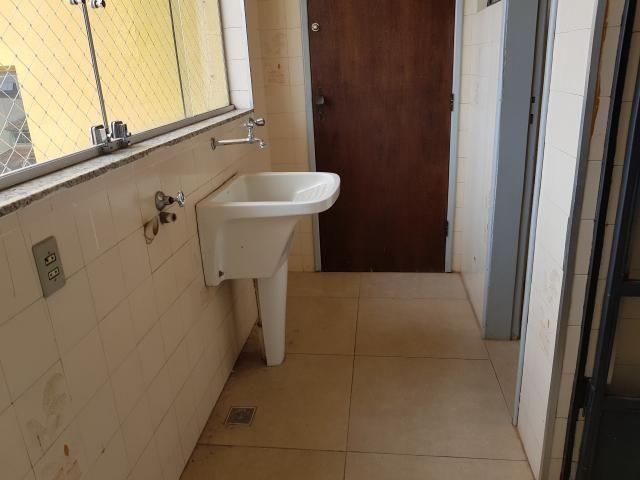 Apartamento à venda, 3 quartos, 1 suíte, 2 vagas, CANAA - Sete Lagoas/MG - Foto 12