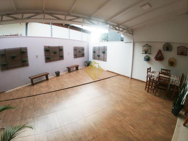 Sobrado à venda, 03 Suíte, 03 Vagas de garagem, Vila Industrial - Toledo/PR - Foto 8