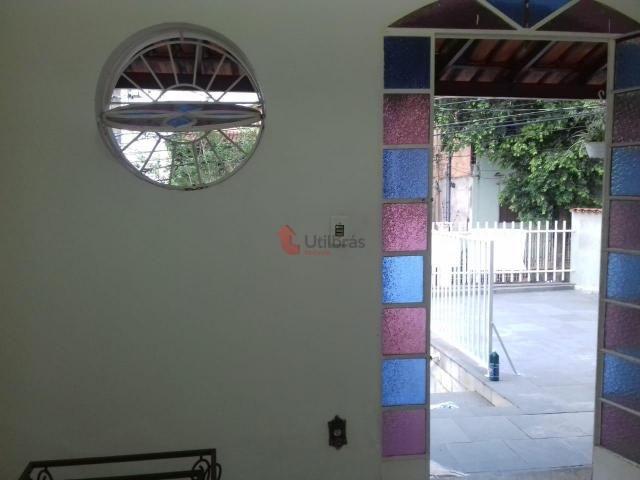 Casa à venda, 3 quartos, 1 vaga, Ipiranga - Belo Horizonte/MG - Foto 3
