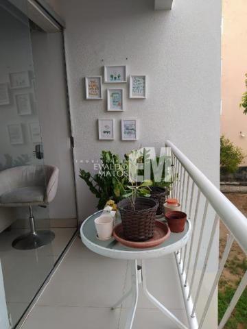 Apartamento à venda no Condomínio Residencial Cristo Rei - Teresina/PI - Foto 4