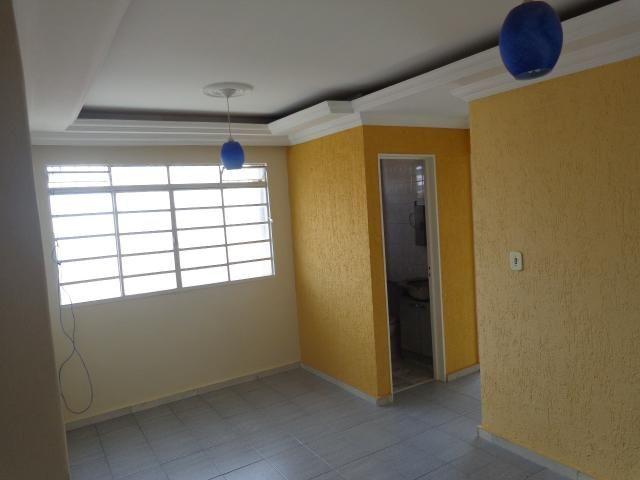 Apartamento à venda, 2 quartos, 1 vaga, 48,88 m²,Europa - Belo Horizonte/MG