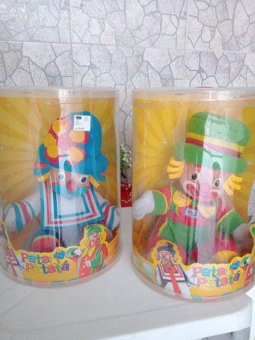 Bonecos Patati Patatá - Foto 2