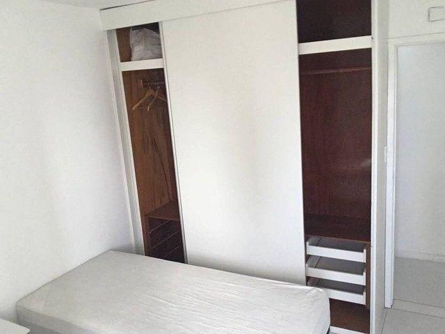 Apartamento para venda possui 120 metros quadrados com 3 quartos em Canela - Salvador - Ba - Foto 16