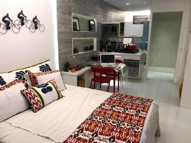 Apart Hotel - BARRA DA TIJUCA - R$ 671.000,00 - Foto 12