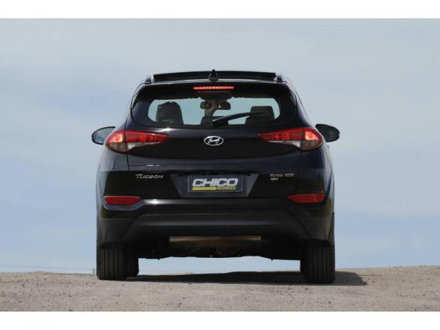 Hyundai Tucson GLS 1.6 TURBO AUT. - Foto 5