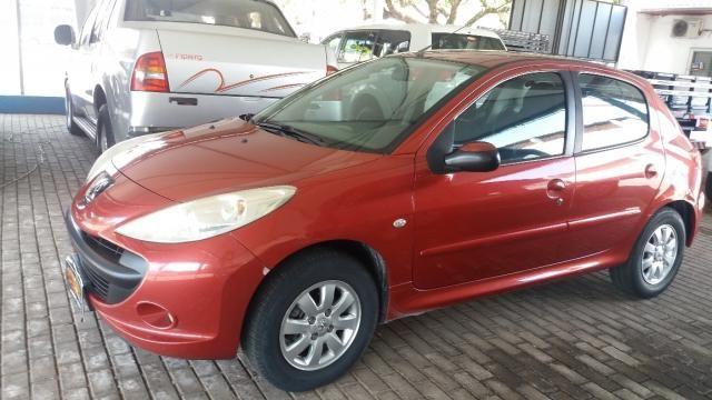 Peugeot 207 XRS 1.4 4P - Foto 8