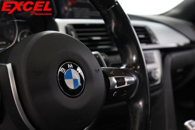 BMW 428i 2.0 M SPORT GRAN COUPE 16V GASOLINA 4P AUTOMÁTICO - Foto 9