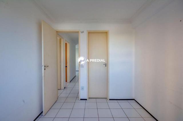 Apartamento para aluguel, 3 quartos, 1 suíte, 1 vaga, Cocó - Fortaleza/CE - Foto 16