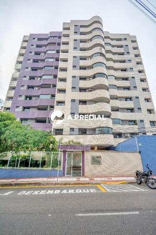 Apartamento para aluguel, 3 quartos, 3 suítes, 2 vagas, Dionisio Torres - Fortaleza/CE