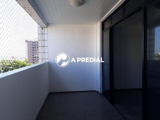 Apartamento 3 quartos, a poucos metros da Avenida Desembargador Moreira. - Foto 17