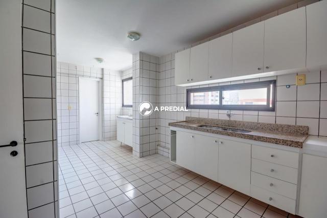Apartamento para aluguel, 3 quartos, 3 suítes, 2 vagas, Papicu - Fortaleza/CE - Foto 15