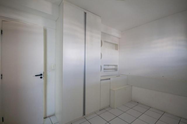 Apartamento com 3 quartos para alugar, 114 m² por R$ 3.760/mês - Boa Viagem - Recife/PE - Foto 14