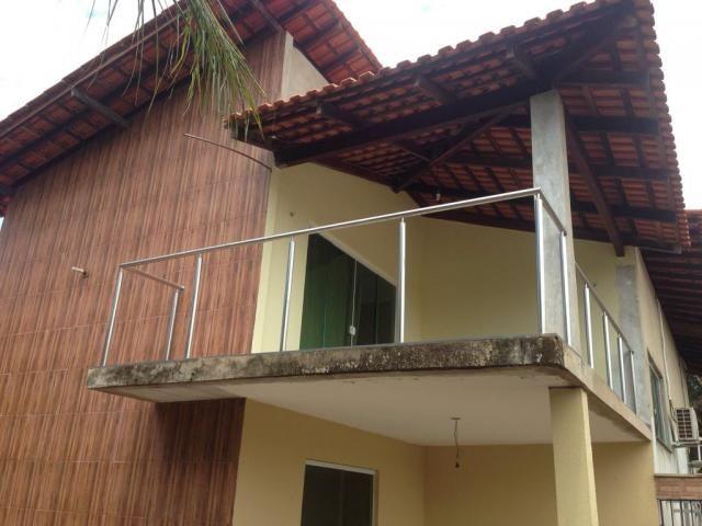 Casa no Condomínio Fazenda Real Residence - Pronta para morar. - Foto 4